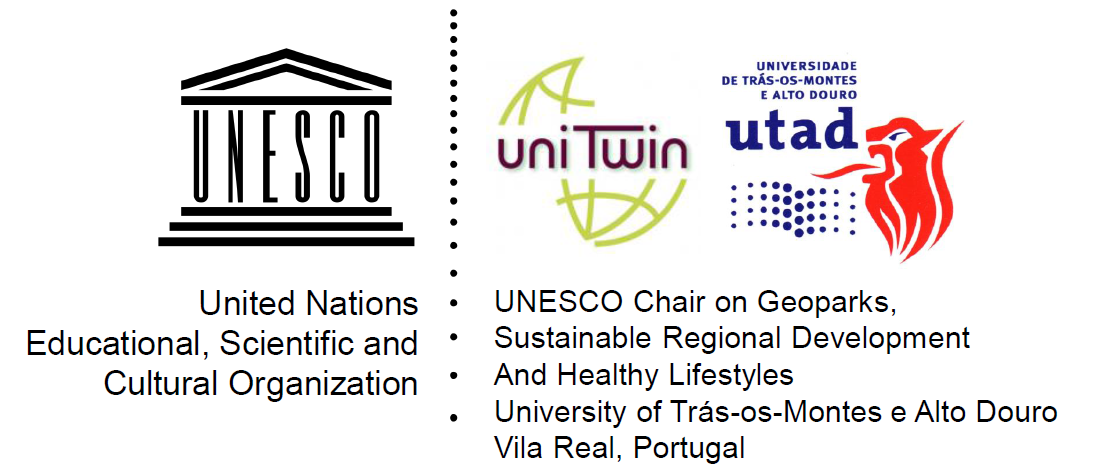 UNESCO Chair on Geoparks, Sustainable Regional Development and Healthy Lifestyles